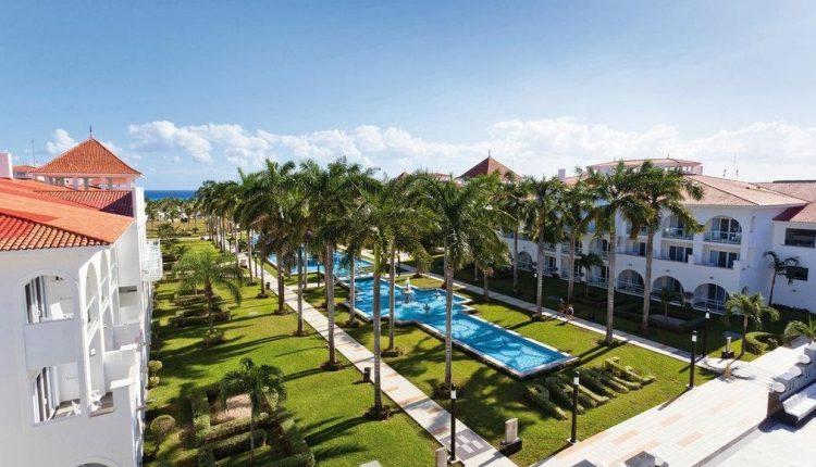 Eine Woche Mexiko im 5* Hotel mit All In, Flug, Rail&Fly u. Transfer ab 1225€