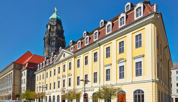 3 – 5 Tage Dresden im zentralen 5* Hotel inkl. Frühstück & Dinner ab 149€ p. P.