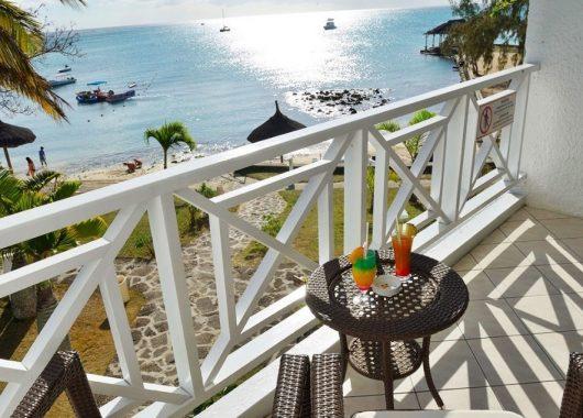9 Tage Mauritius im 3* Hotel inkl. HP, Flug, Rail&Fly und Transfer ab 1024€