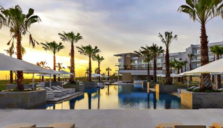 Eine Woche Agadir im 5* Hotel inkl. Frühstück, Flug und Transfer ab 380€