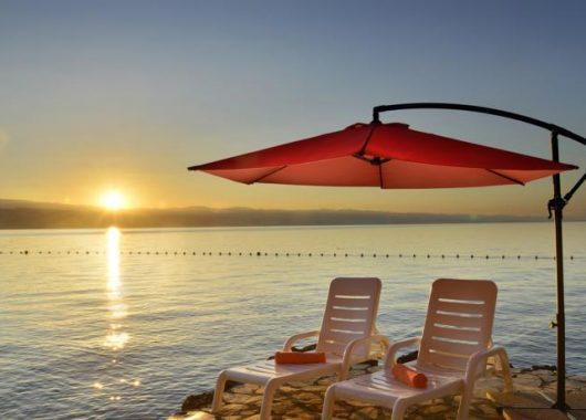 Roadtrip nach Kroatien: 3 Tage im 4*Hotel inkl. Halbpension ab 88€ p.P. (4 Tage ab 131€)
