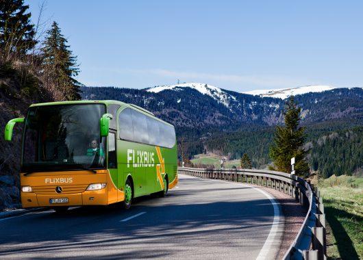 Flixbus: 90.000 Adventstickets für 9,99€ (nur noch heute!)