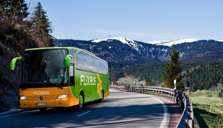 Flixbus: 10%-Gutscheine in NicNac`s Aktionspackungen