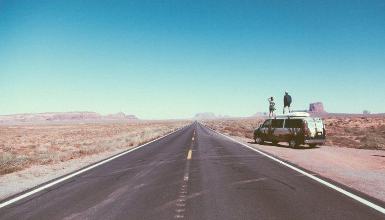 Mit dem Camper 15 Tage durch den Westen der USA ab 799€ inkl. Flügen
