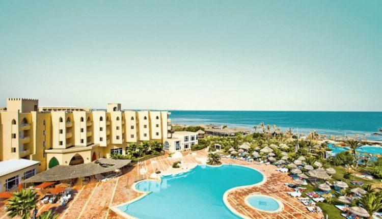 Tunesien: Eine Woche All Inclusive im 4* Hotel inkl. Flug und Transfer ab 275€