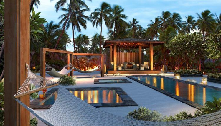Frühbucher: 2 Wochen Malediven im 4* Barefoot Eco Resort inkl. Frühstück, Flug, Rail&Fly u. Transfer ab 1265€