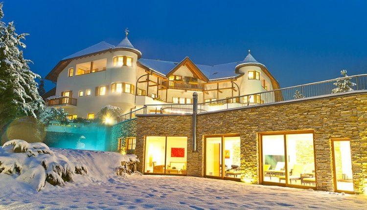 3 – 8 Tage im Südtiroler Pustertal: 4* Biohotel inkl. Verwöhnpension, Spa & Vitalbad ab 149€