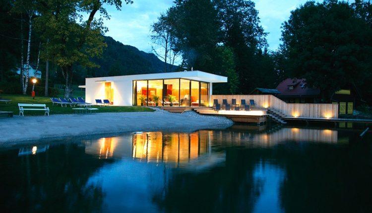 3 Tage Kärnten in einer 4* See-Lodge inkl. Frühstück, Dinner & Sauna ab 139€