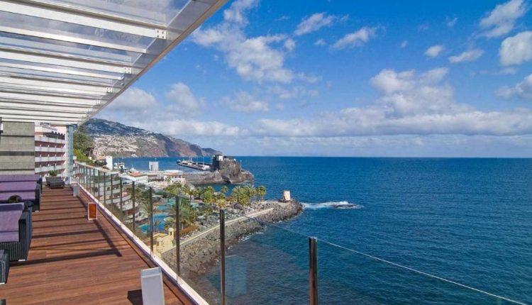 1 Woche Madeira im 5* Hotel inkl. Frühstück, Flug, Zugticket & Transfer ab 494€
