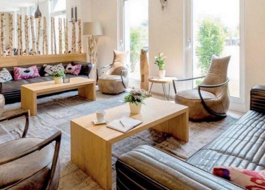 Neueröffnung: 3 oder 5 Tage im 3* Designhotel in Österreich inkl. Frühstück ab 65€ pro Person