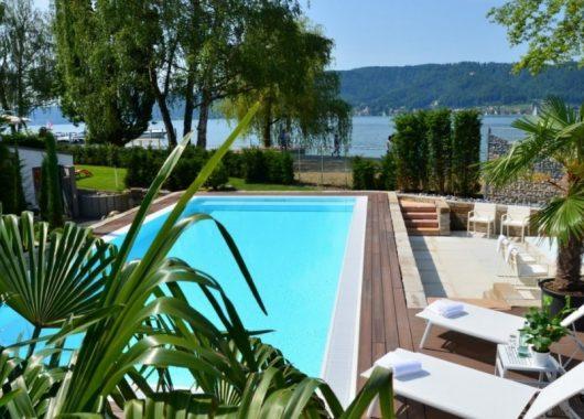 3 Tage am Bodensee im 4* Hotel inkl. Frühstück, Dinner, Spa und Leihfahrrad ab 129€