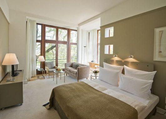 Lastminute: 3 – 8 Tage Hamburg im 5* Hotel inkl. Frühstück und Spa ab 139€