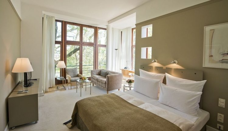 2 Tage Hamburg im 5* Hotel inkl. Frühstück und Spa ab 84€
