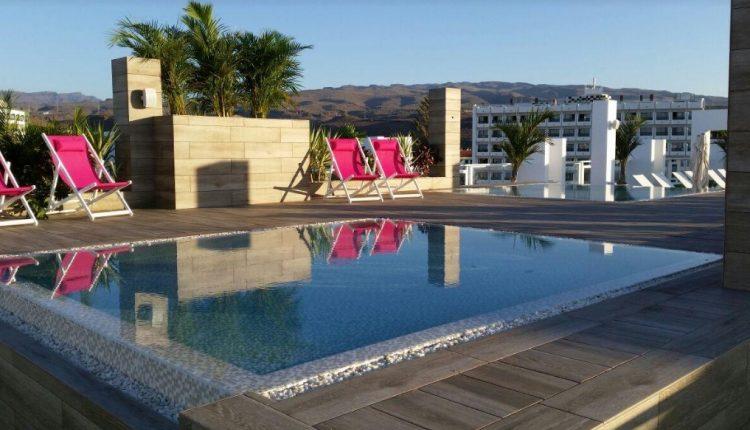 1 Woche Gran Canaria im 4* Hotel inkl. Halbpension, Flug und Transfer ab 422€
