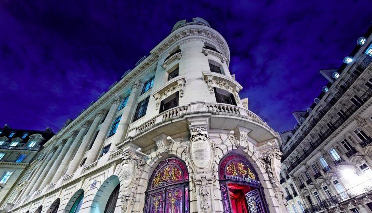 Luxustrip: 4 Tage Paris im 5* Hotel auf der Rue Lafayette inkl. Flug ab 281€