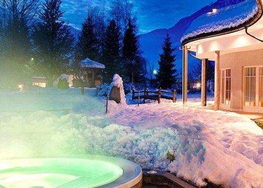 8 Tage Südtirol im guten 4* Hotel inkl. 3/4 Pension, Welcome Drink, Spa, Wellnessbuffet für nur 550€ p.P.