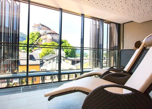 3 – 8 Tage Tirol im neuen 4* Hotel inkl. Frühstück und Spa ab 109€