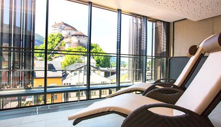 3 Tage Tirol im neuen 4* Hotel inkl. Frühstück und Spa ab 109€