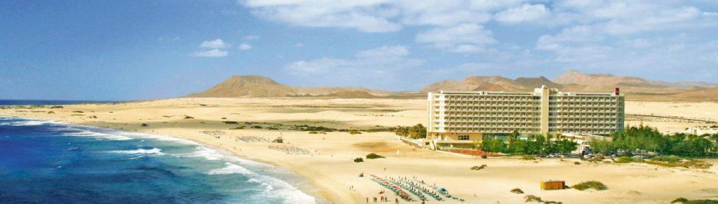 Kurztrip nach fuerteventura 5 tage im 4 hotel mit all for Riu oliva beach village