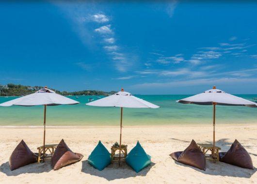 Lastminute: 8 Tage Phuket im 4* Hotel inkl. Frühstück, Flug, Rail&Fly und Transfer ab 884€