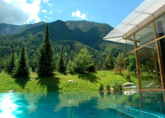 3 Tage Kärnten im 4* Thermenhotel inkl. HP, Aktivprogramm & Spa ab 139€
