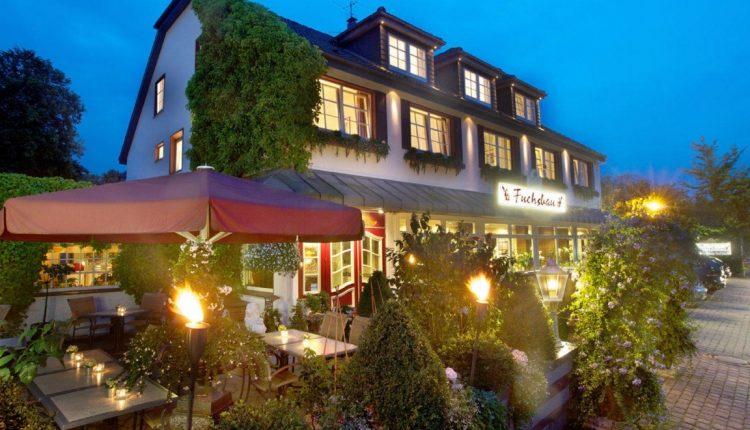 3-6 Tage im Romantik Hotel in Timmendorfer Strand inkl. Frühstück und Spa ab 80€ pro Person