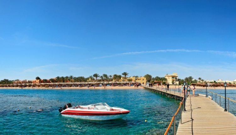 1 Woche Ägypten im Dezember: 4* Hotel mit All Inclusive, Flug, Rail&Fly und Transfer ab 376€