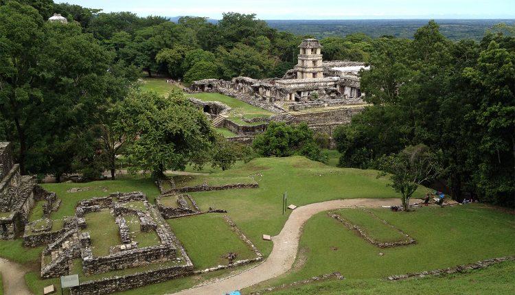 Mexiko, Chiapas: Palenque und San Cristobal de las Casas in vier Tagen