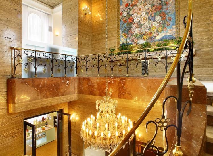 Sterne Hotel Paris Innenstadt