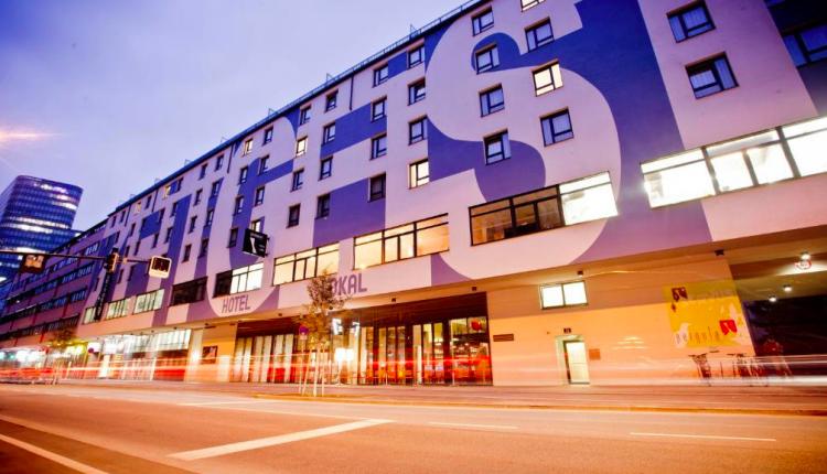 Wien: Übernachtung im 4* Award-Hotel Zeitgeist inkl. Frühstück ab 47€ pro Person
