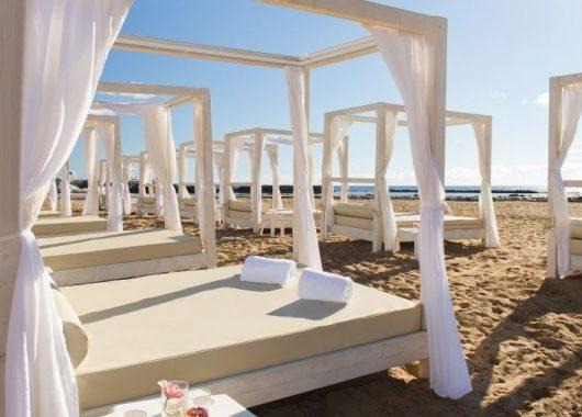 Winter-Urlaub: 1 Woche Fuerteventura im 4* Hotel inkl. HP und Flug ab 428€