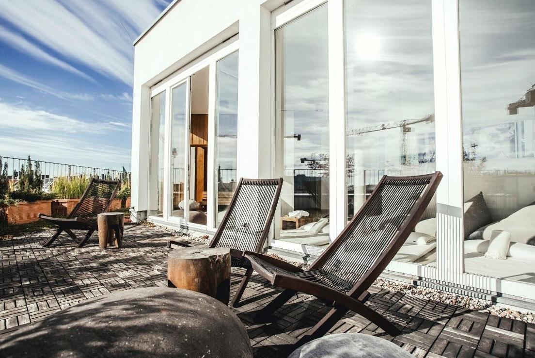 3 tage berlin im 4 biohotel in friedrichshain inkl veggi fr hst ck und wellness ab 119. Black Bedroom Furniture Sets. Home Design Ideas