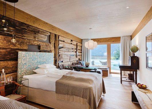 2 Nächte im 4,5* Hotel im Tiroler Zillertal inkl. Bio-Frühstücksbuffet & Spa ab 179€