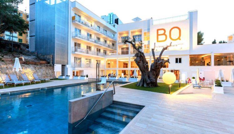 Eine Woche Paguera im 4* Hotel inkl. HP, Flug und Rail&Fly ab 344€