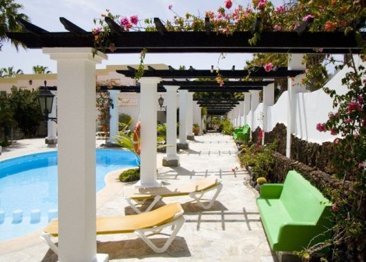 Januar – Februar: 1 Woche Fuerteventura im 3* Apartment inkl. Halbpension und Flug ab 280€