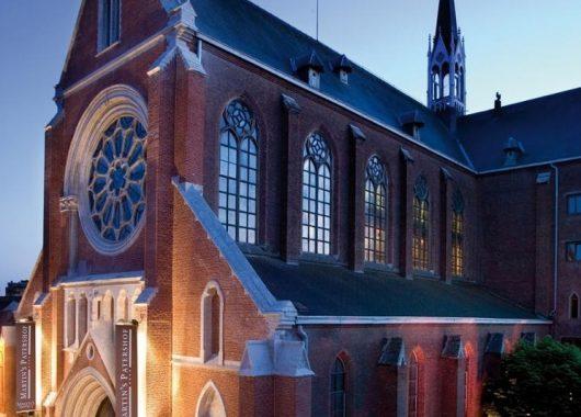 Belgien: 2 – 3 Tage im ehemaligen Kloster in Mechelen inkl. Frühstück ab 55€ pro Person