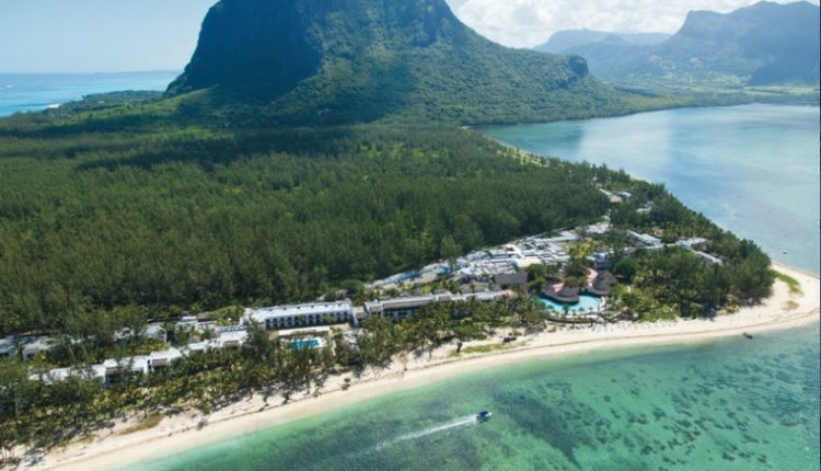 1 Woche Mauritius Ende April: 5* Hotel mit All In, Flug, Rail&Fly und Transfer ab 1490€