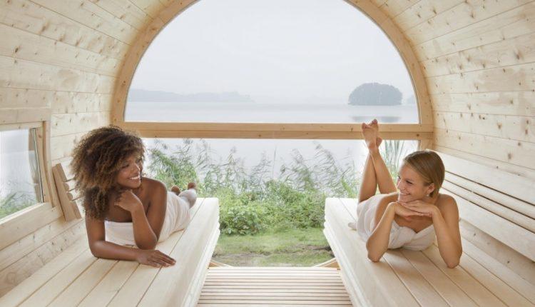 3 Tage Wellness zwischen Ost- und Nordsee: 4* Hotel inkl. Frühstück, Dinner & Ofuro-Bad ab 139€