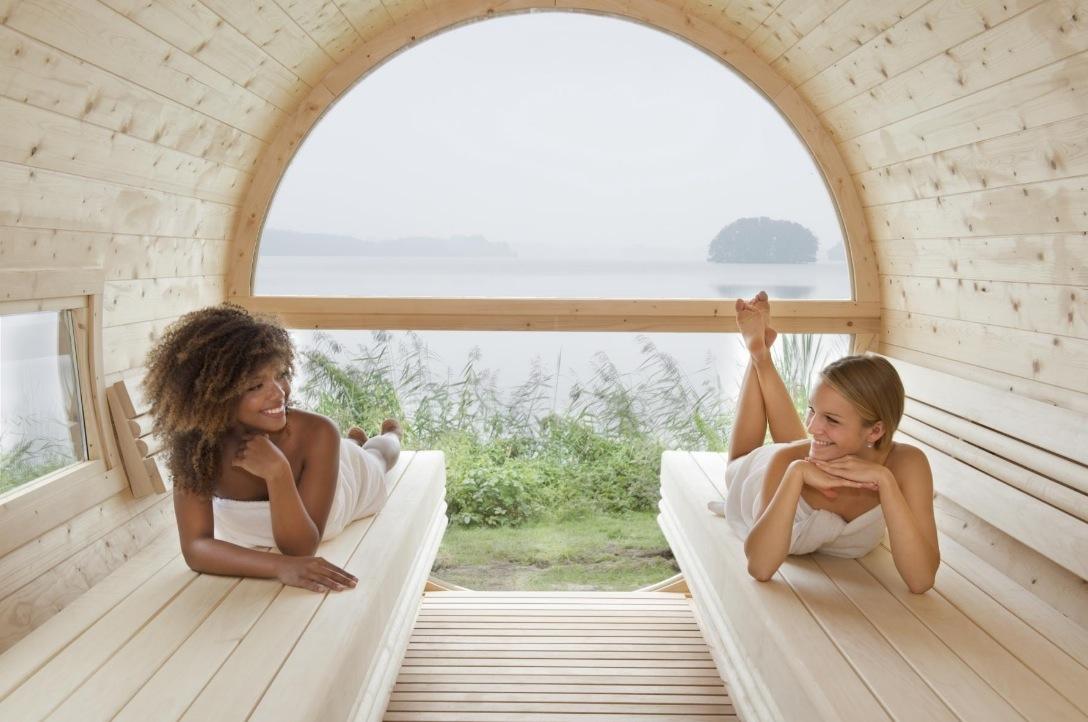 3 tage wellness zwischen ost und nordsee 4 hotel inkl for Gunstige hotels nordsee