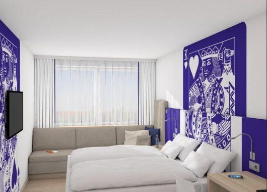 Hoteleröffnung im Juni: 2 Nächte im IBB Blue Hotel Paderborn inkl. Frühstück für 55€ p.P.