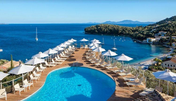 Herbstsonne: 1 Woche Korfu im 4* Hotel inkl. Frühstück, Flug & Transfer ab 331€