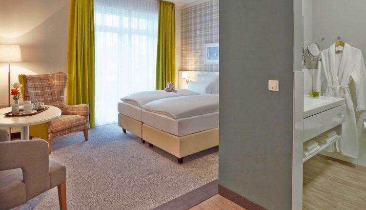 3 – 8 Tage Usedom im 4* Hotel inkl. Frühstück, 3-Gänge-Menü und Wellness ab 89€