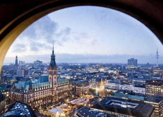 Städtetrip: Übernachtung im 3* Hotel auf St. Pauli inkl. Frühstück & Flug ab 99€