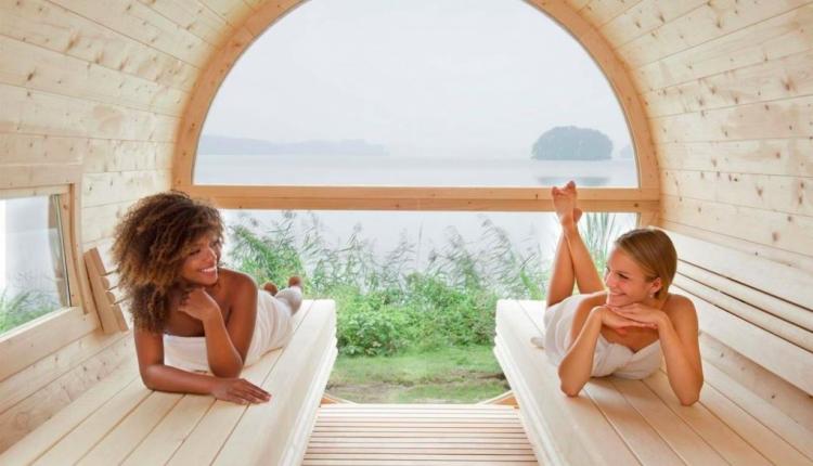 3 Tage Wellness zwischen Ost- und Nordsee: 4* Hotel inkl. Frühstück und Dinner ab 99€