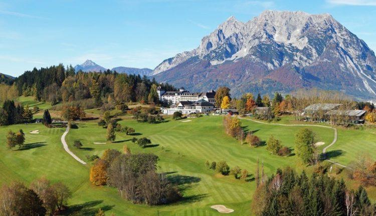 3, 4 oder 6 Tage in der Steiermark: 4* Golf- und Wellnesshotel inkl. Frühstück ab 189,99€