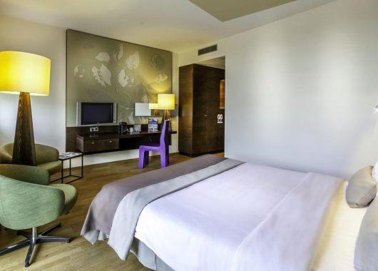3 Tage Amsterdam im 4* Design Hotel inkl. Frühstück ab 89€