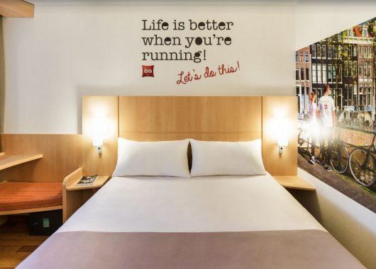 4 Tage Amsterdam im März: 3* Hotel, Flug & Transfer ab 170€