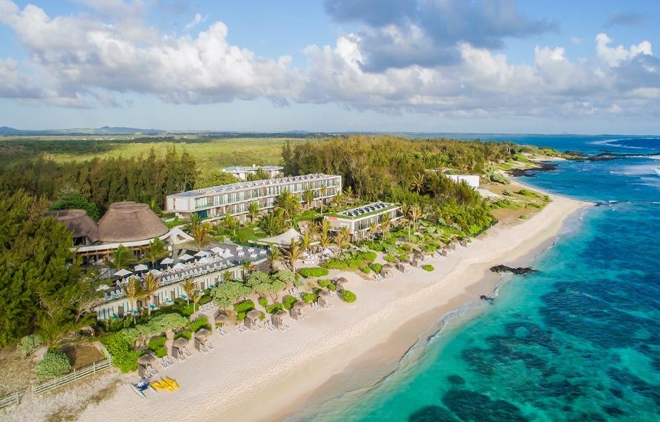 Mauritius Hotel Ohne Flug