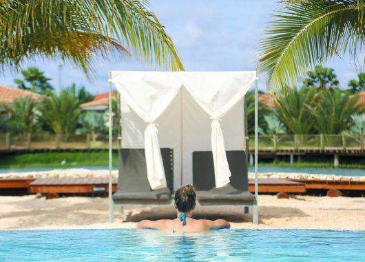 Curacao: 9 Tage im 4* Hotel inkl. Frühstück, Flug & Transfer ab 1039€