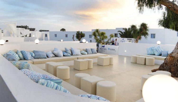 Eine Woche Lanzarote im 4* Hotel inkl. HP, Flug, Rail&Fly und Transfer ab 377€